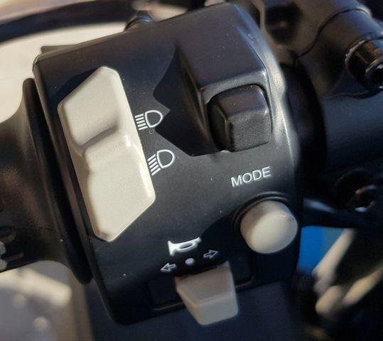 CFMOTO - CFMOTO GT 650 ABS - foto 8