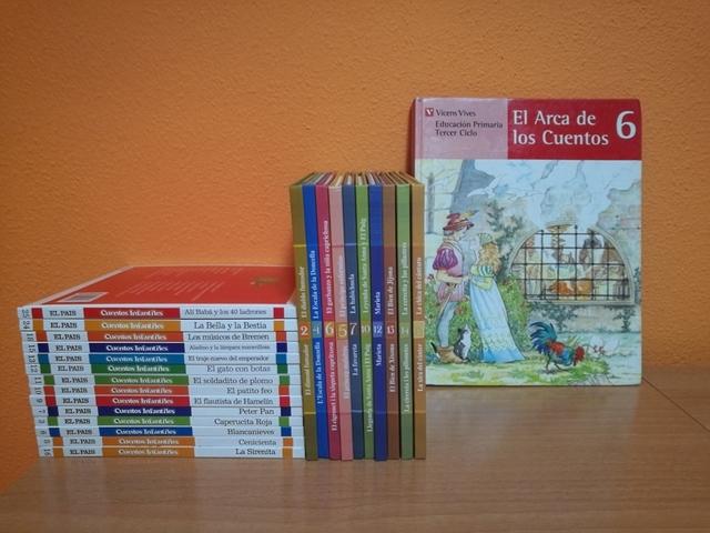 CUENTOS INFANTILES - foto 6