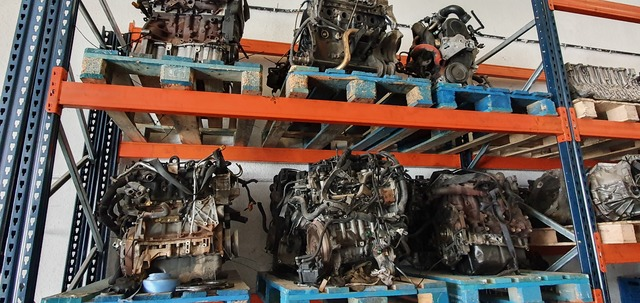 MOTOR+MONTAGE FORD TRANST 2. 4 D2FA, D0FA,  - foto 3