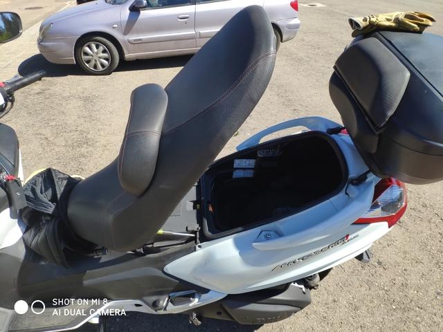 SYM - 600I ABS - foto 5