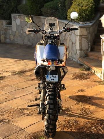 perfk Rendimiento Espuma OEM de Repuesto Panel Filtro de Aire Accesorios de Motocicleta Autom/óvil Husaberg FE250 FE250 TE250 TE300 FE450 Enduro