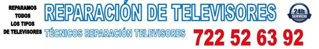 REPARACIÓN TELEVISORES 722526392 - foto 2