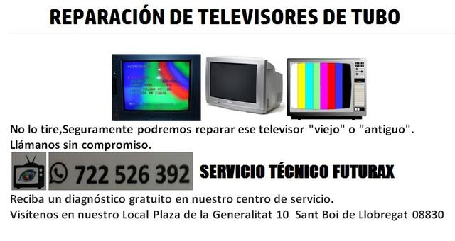 REPARACIÓN TELEVISORES 722526392 - foto 6