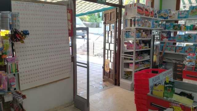 ARCOS ANTIHURTO PARA TIENDAS - foto 1