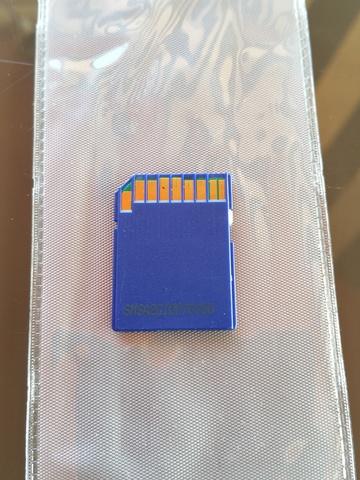 TARJETA SD 2GB TAKEMS HYPER SPEED 133X - foto 2