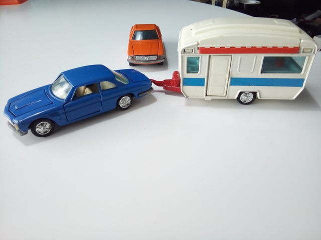 VINTAGE LOTE COCHES JOAL 1/43 - foto 2