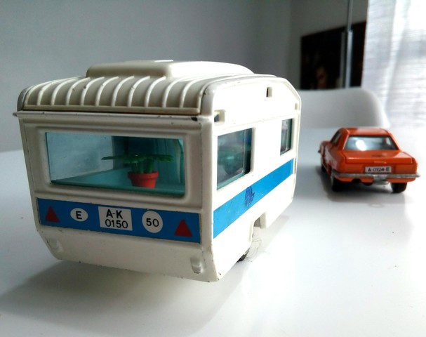 VINTAGE LOTE COCHES JOAL 1/43 - foto 3