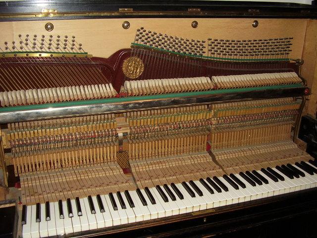ARREGLO ,  AFINADOR DE PIANOS  EN NAVARRA - foto 5