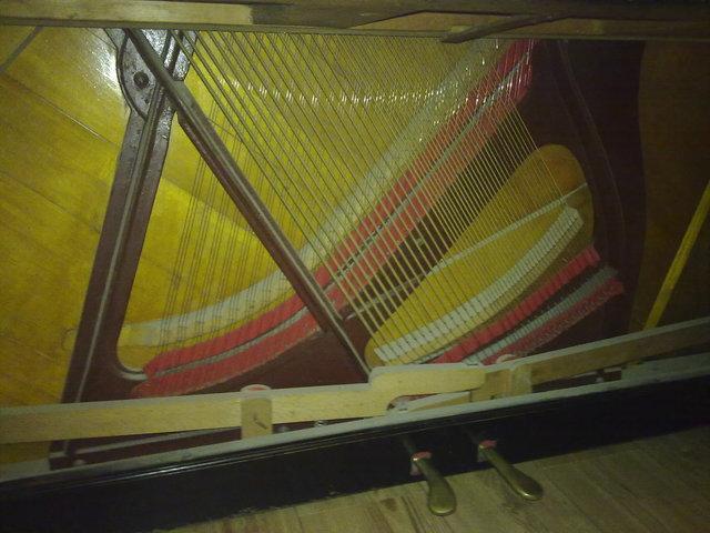 ARREGLO ,  AFINADOR DE PIANOS  EN NAVARRA - foto 6