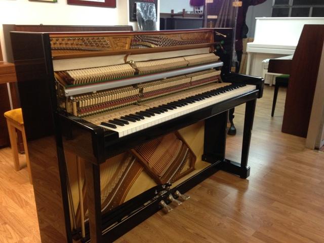 ARREGLO ,  AFINADOR DE PIANOS  EN NAVARRA - foto 7