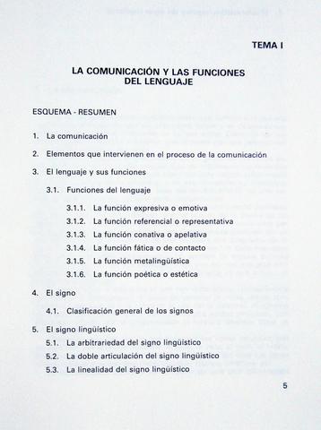 LIBRO LENGUA ESPAÑOLA,  DE ANTONIO QUILIS - foto 2