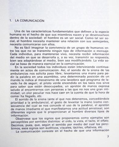 LIBRO LENGUA ESPAÑOLA,  DE ANTONIO QUILIS - foto 3
