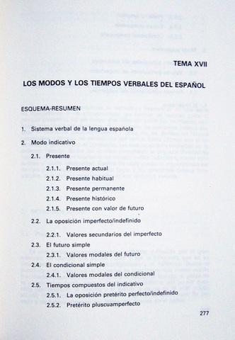 LIBRO LENGUA ESPAÑOLA,  DE ANTONIO QUILIS - foto 5