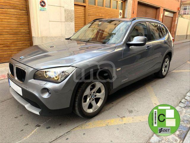 BMW E46 Parachoques Trasero Sensor de aparcamiento PDC en Titanio Plata M Sport 354
