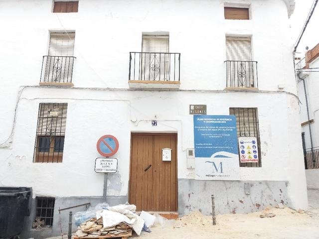 YUNQUERA SIERRA DE LAS NIEVES - foto 1