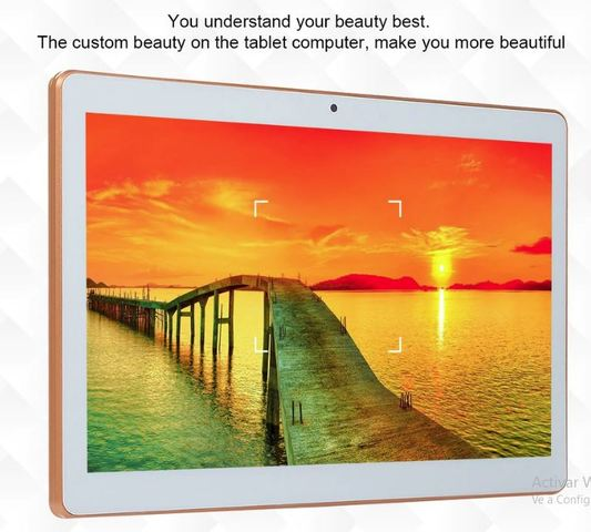 """TABLET 10, 1"""" PARA ANDROID 8, 1 TABLET PC - foto 7"""