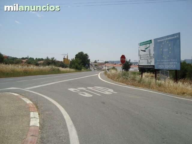 CARRETERA - AVENIDA EXTREMADURA S/N - foto 7