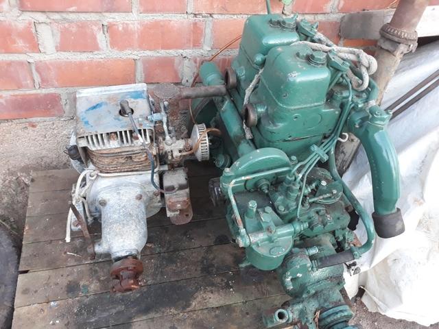 MOTOR DIESEL YANMAR - foto 7