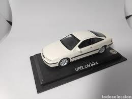 Opel Calibra 1:43