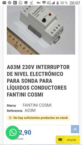 FANTINI COSMI A03M - foto 6