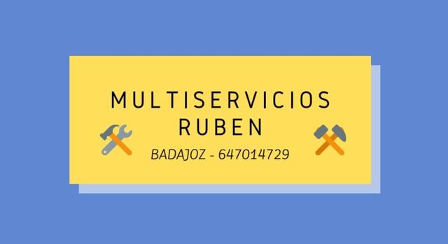 MURTISERVICIOS RUBÉN - foto 1