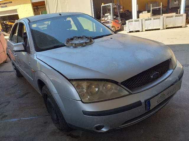 sólo 1 Ford SportKa StreetKa 2004 REAR HUB Tambor placa de soporte ABS