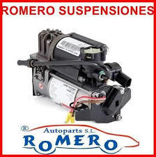 TRASERO AMORTIGUADOR MERCEDES S W220 AIR - foto 5