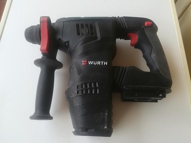 Wurth 28V
