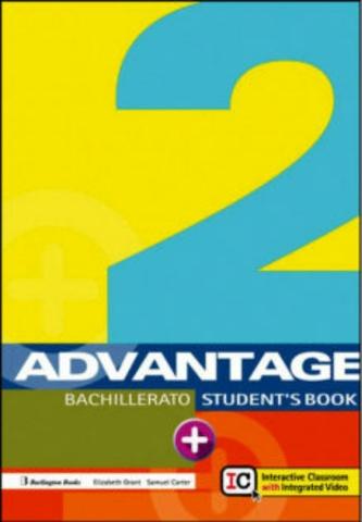 ADVANTAGE 2 TEACHER CLASE - foto 1