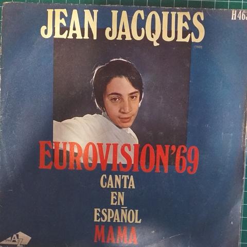 Vendo Discos De Vinilo Años 60