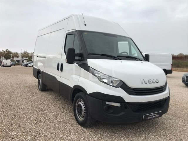 IVECO - DAILY 2. 3 TD 35S 12 V 3520LH2 - foto 3