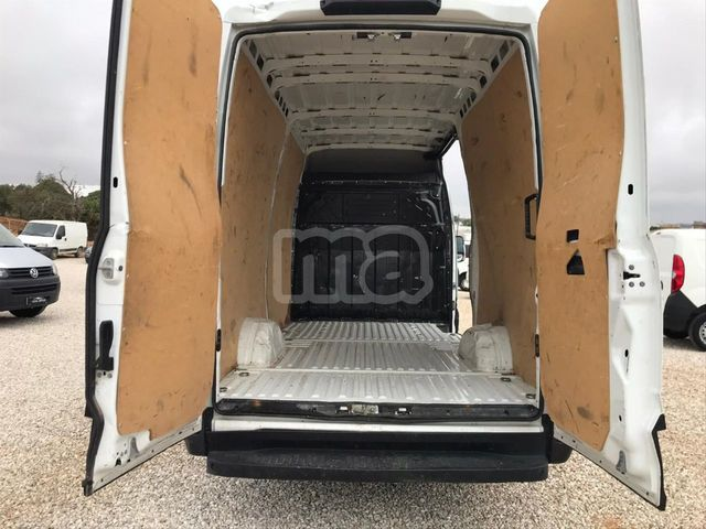 IVECO - DAILY 2. 3 TD 35S 12 V 3520LH2 - foto 7