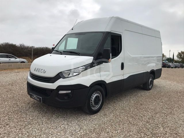 IVECO - DAILY 2. 3 TD 35S 12 V 3520LH2 - foto 9