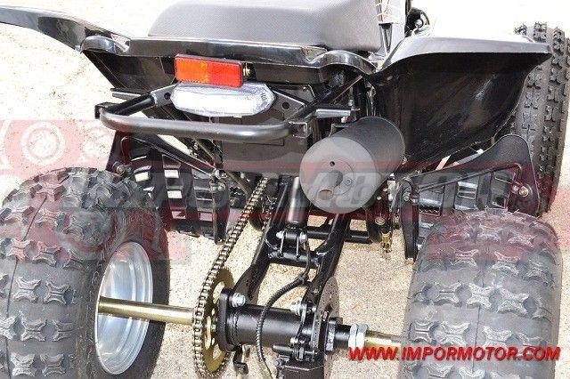 Kymco kxr250 lona cobertora ATV//quad garaje plegable azul