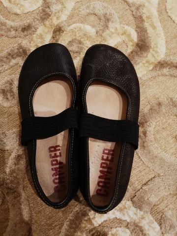 MILANUNCIOS | Moda y complementos zapatos camper de segunda mano