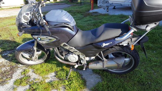 2005 BMW F 650 CS 260232