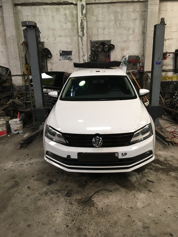 DESPIECE VW JETTA 2. 0TDI 150CV AÑO 2015 - foto 1