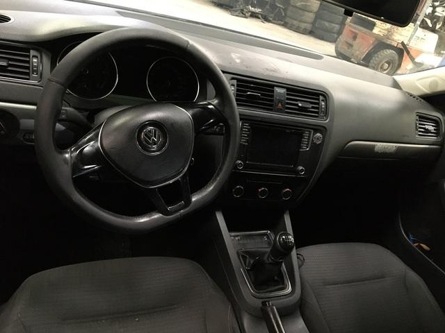 DESPIECE VW JETTA 2. 0TDI 150CV AÑO 2015 - foto 2