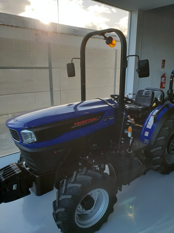 FARMTRAC - FT 22 - foto 4