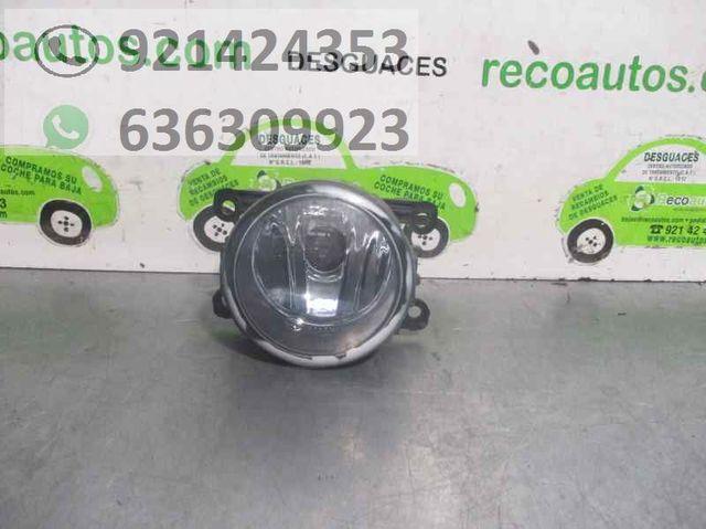 Fiat Ford Honda Land Rover Mazda Mg Mini H11 Niebla Bombilla 55w Xenon Look