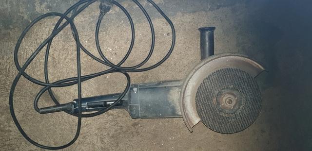 Radial Bosch