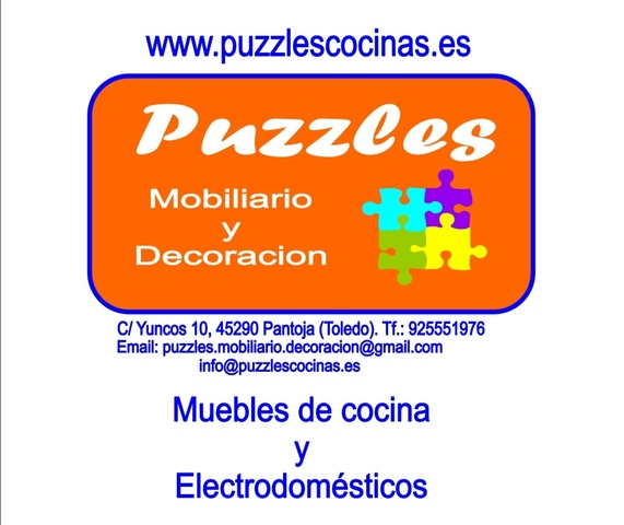 TUS MUEBLES CON ELECTRODOMESTICOS INCLU.  - foto 9