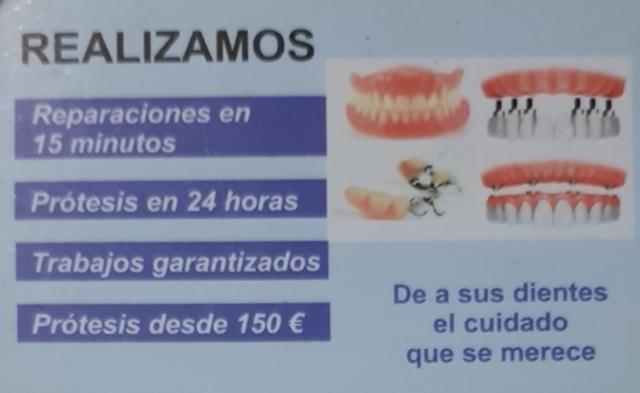 CLIENTES CLÍNICAS Y LABORATORIOS DENTALE - foto 4