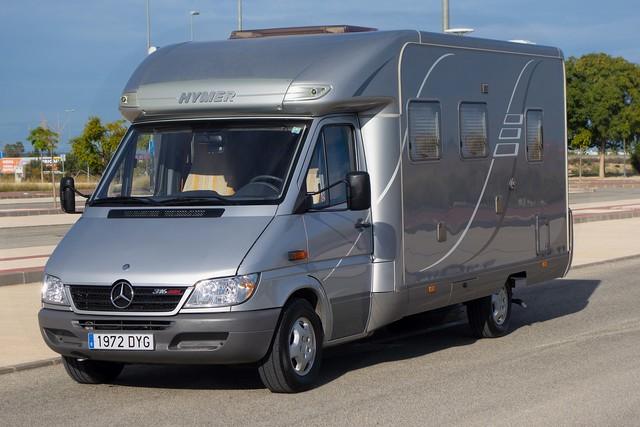 Espejo exterior para Mercedes Sprinter 906 06-VW Crafter eléctricamente a la izquierda