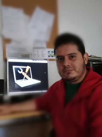 INFORMÁTICO - foto 1