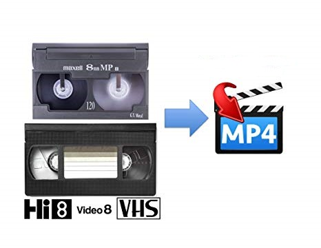 2x Super Calidad TDK P5-60HS 8mm//vídeo 8//las cintas//cassettes Hi8 Videocámara