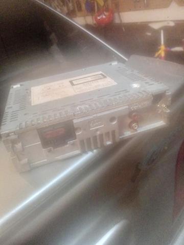 RADIO CD EXTRAIBLE - foto 2