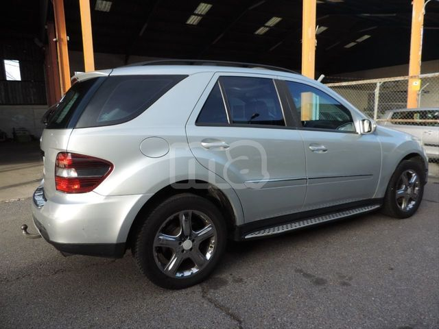 MERCEDES-BENZ - CLASE M ML 320 CDI - foto 5