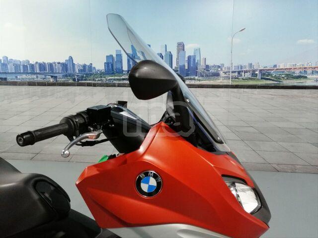 BMW - C 650 SPORT - foto 9