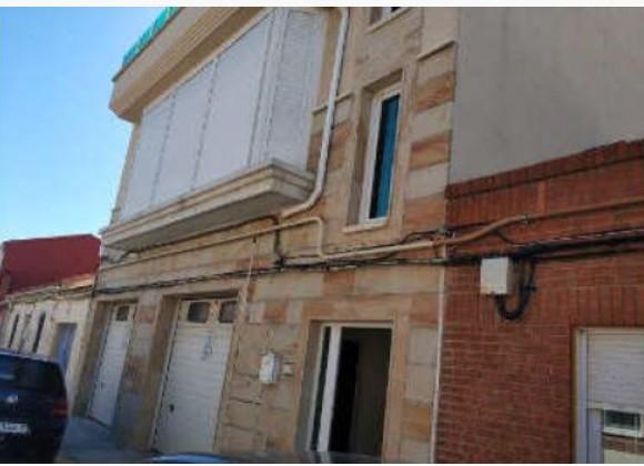U-CASA DE BANCO.  CALLE LAS PALMAS - foto 1